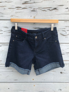 Bentley Denim Short Indigo