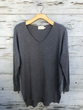 Dreamy Ultrasoft Sweater Charcoal