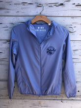 Ultra Light Beach Co. Windbreaker Blue
