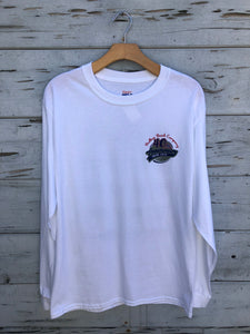 Beach Company Anniversary Long Sleeve Tee