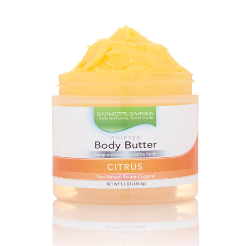 Body Butter - Citrus
