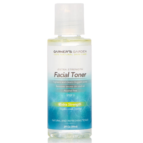 CLEARANCE Extra Strength Facial Toner