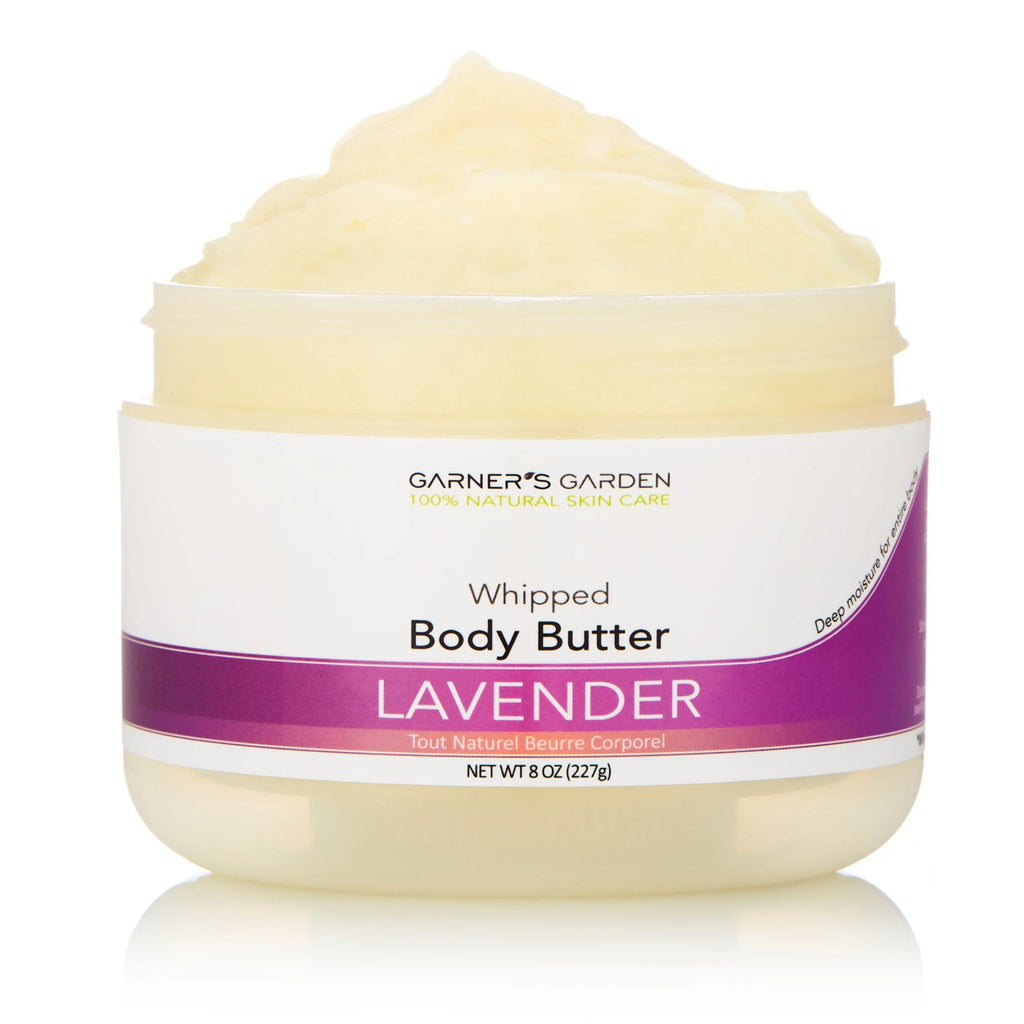 Body Butter - Various Scents