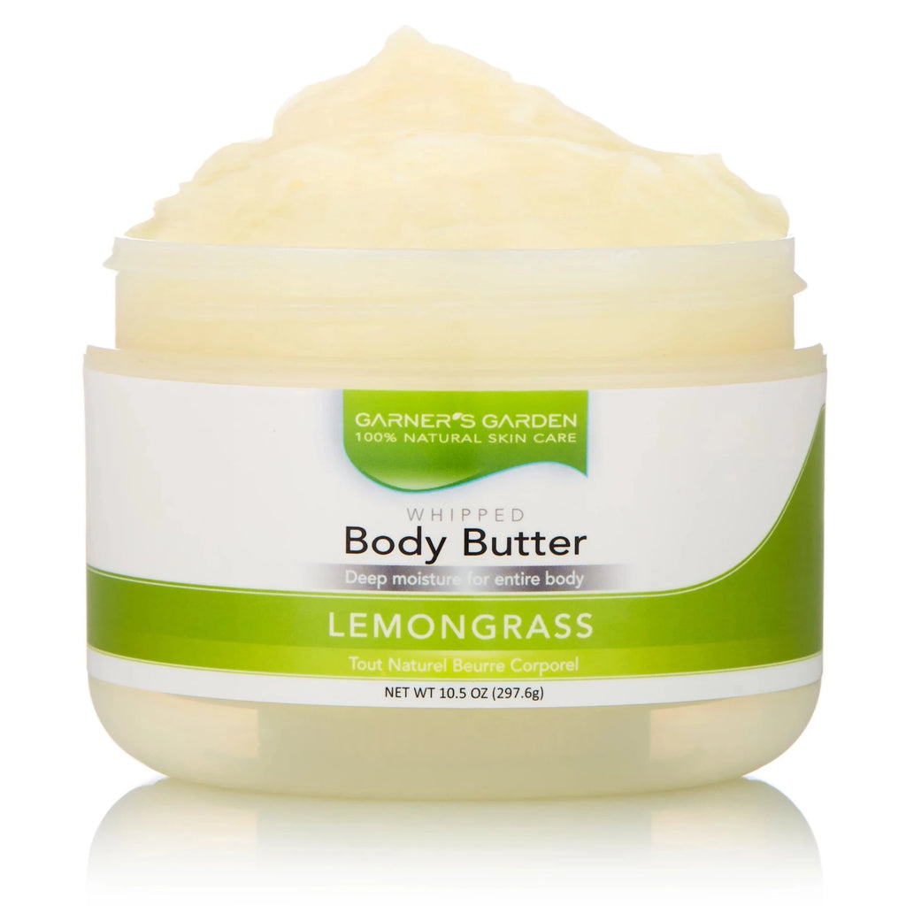 Body Butter - Lemongrass