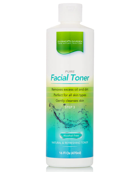 Facial Toner - Pure