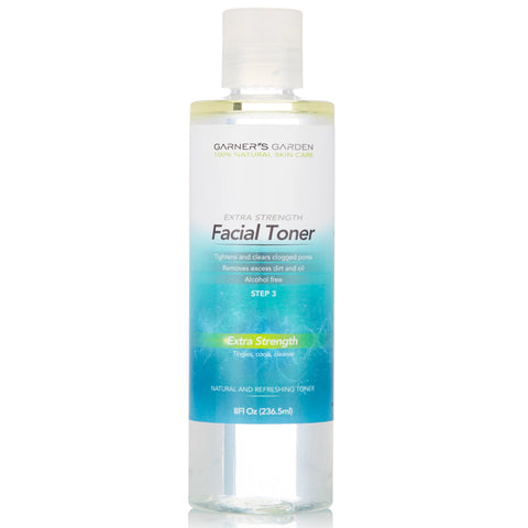 Extra Strength Facial Toner