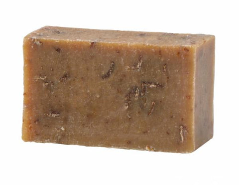 Oatmeal and Honey Soap - NEW FORMULA
