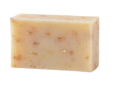 Calendula and Aloe Soap