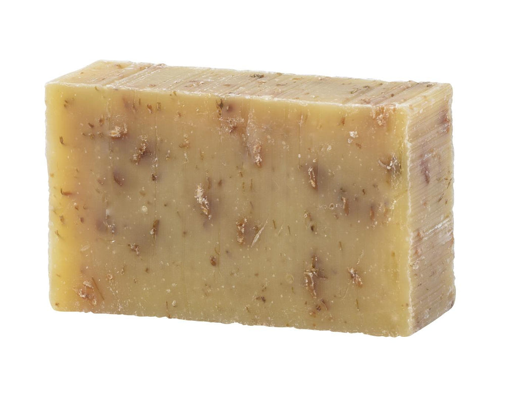 Zesty Lemongrass Soap