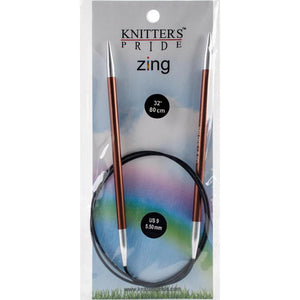 "Zing 40"" Fixed Circular"