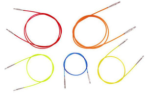 Knitters Pride Interchangeable Color Cords