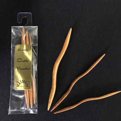Sababul Cable Needles