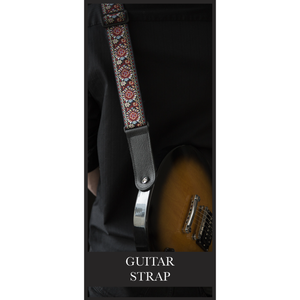My Fave Guitar Strap
