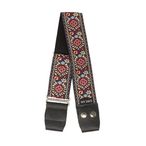 Straps for Sash Bags - Red Bohemian