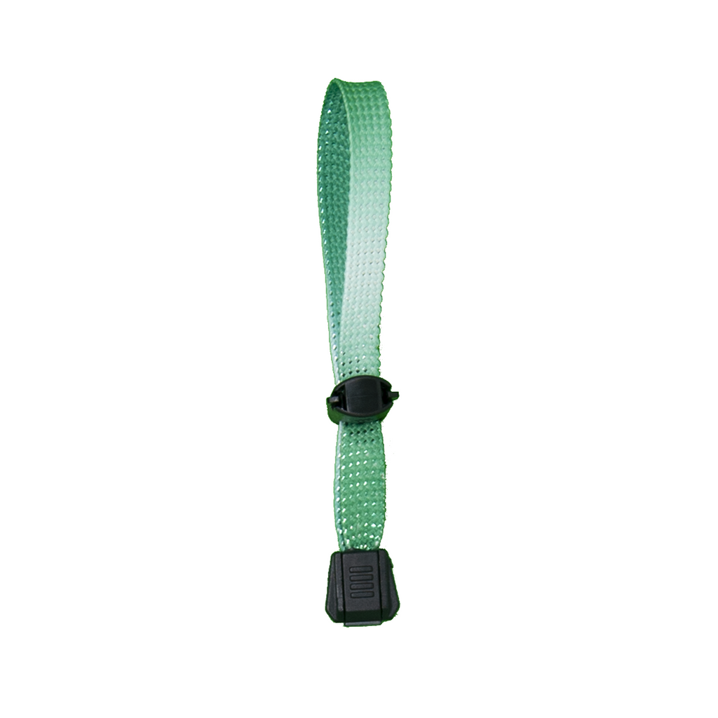 My Fave Cord Strap - Green