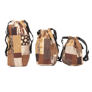 My Fave Camera Lens Bags called African Dreams
