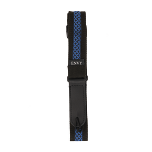 My Fave Mandolin Strap - Blue Celtic
