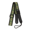 My Fave Mandolin Strap in Renaissance Green