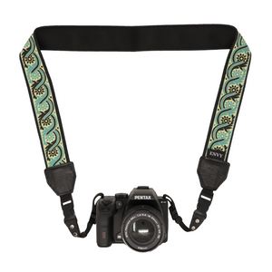 My Fave Camera Neck Strap in Birds of a Feather (Long)