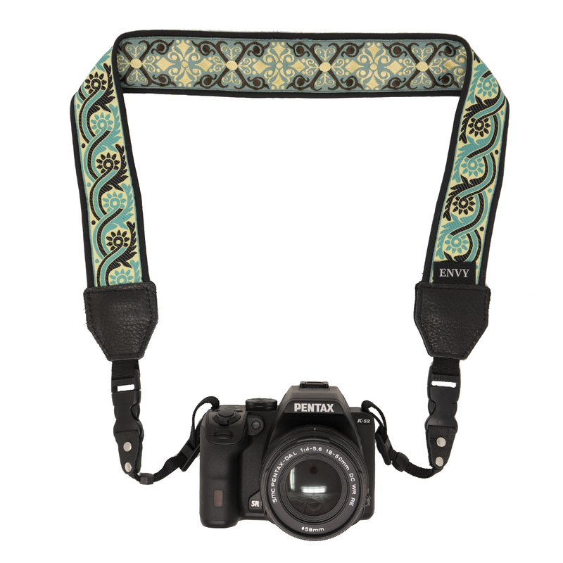 My Fave Camera Neck Strap in Birds of a Feather
