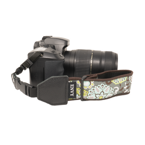 My Fave Camera Wrist Strap - Pattern: Calm