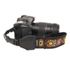 My Fave Camera Wrist Strap - Pattern: Jamboree