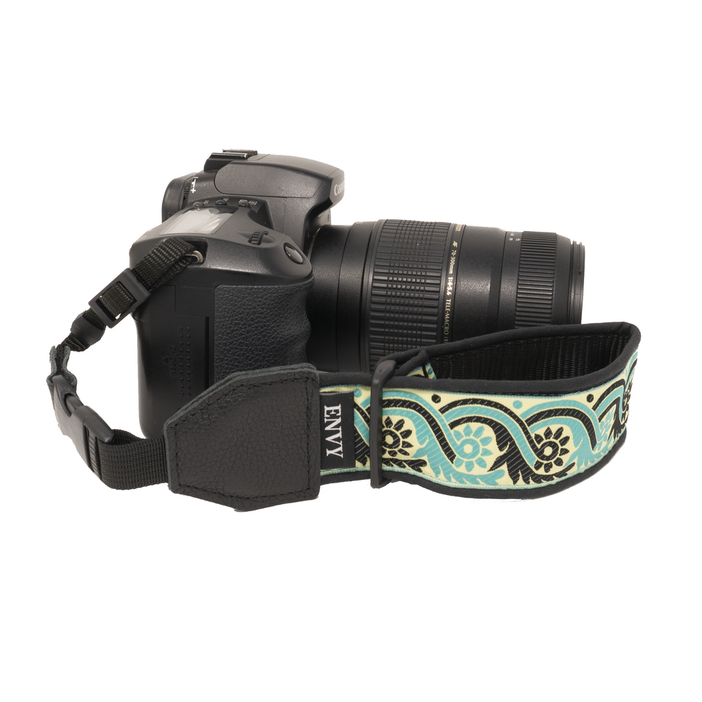 Camera Wrist Strap - Birds of a Feather