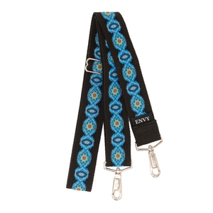 "Purse Strap (1.5"") - Blue Dynasty"