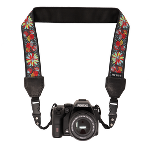 Camera Strap - Denim Dream