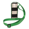 My Fave Water Bottle and Travel Mug Strap in Green