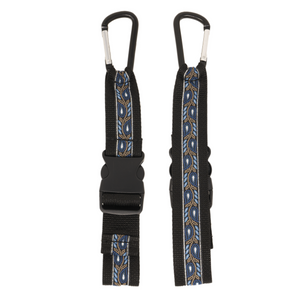 Jacket Strap - Leaves