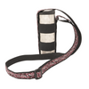 My Fave Water Bottle Strap - Red Lizards