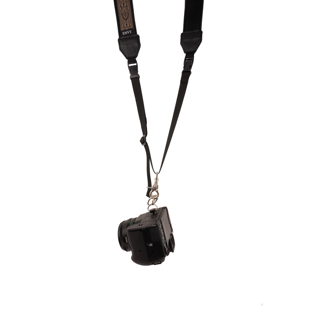 Camera Strap Adaptor - Cross Body Sling Strap
