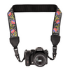 My Fave Camera Strap in The Posy Polka