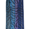 My Fave Yoga Mat Scarf Strap in Navy Dream
