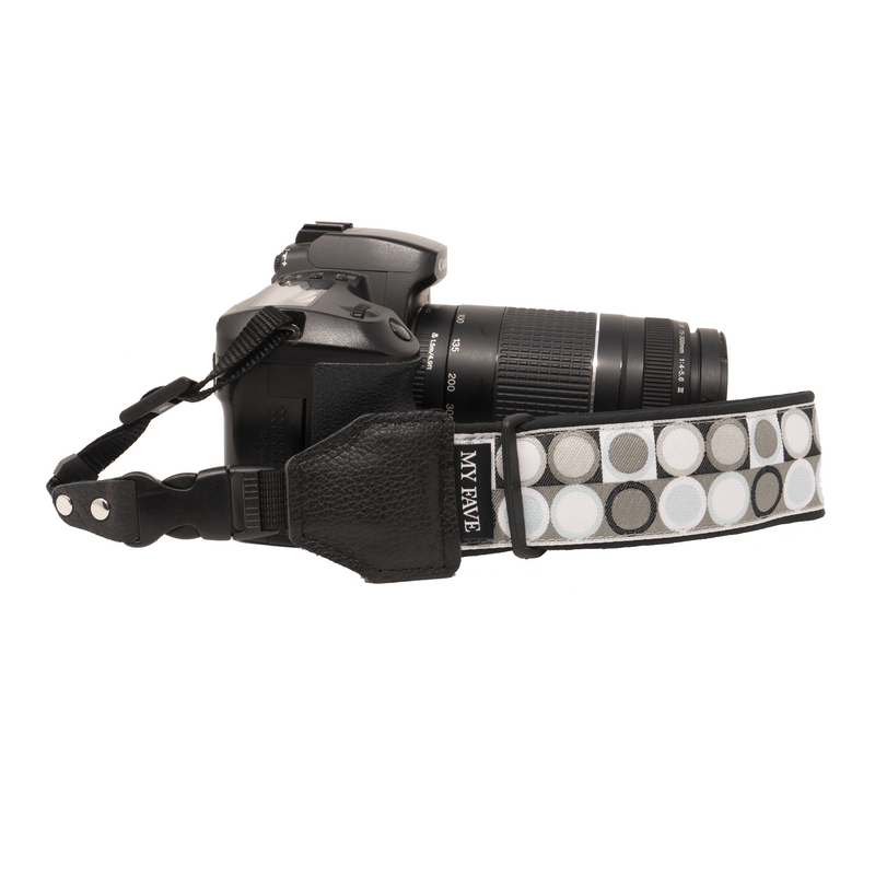 Camera Wrist Strap - Stay Focused