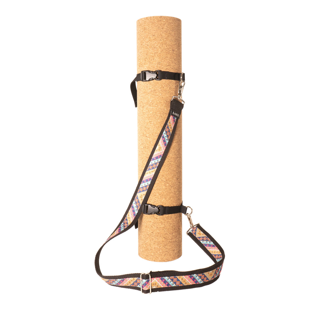 Yoga Mat Strap - Triangle