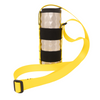 My Fave Water Bottle and Travel Mug Strap in Yellow