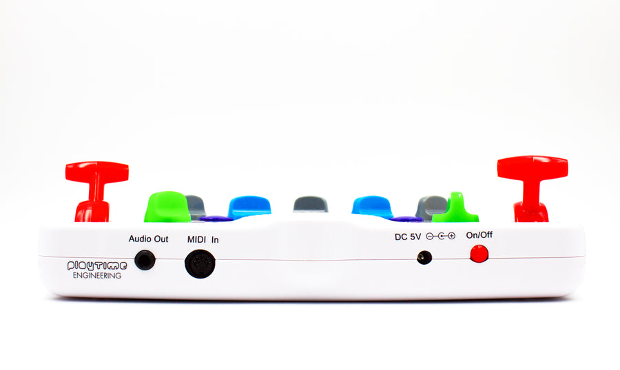 Blipblox Synth for Kids