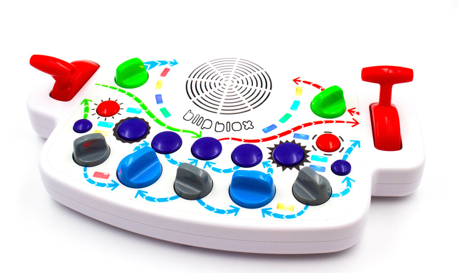 Blipblox Toy Synthesizer
