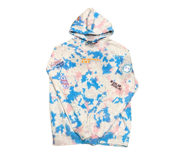 BEAUTIFUL LIES HOODIE
