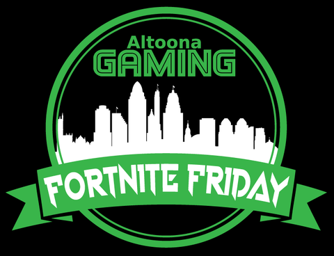 Fortnite Friday Tournament - Xbox and PS4