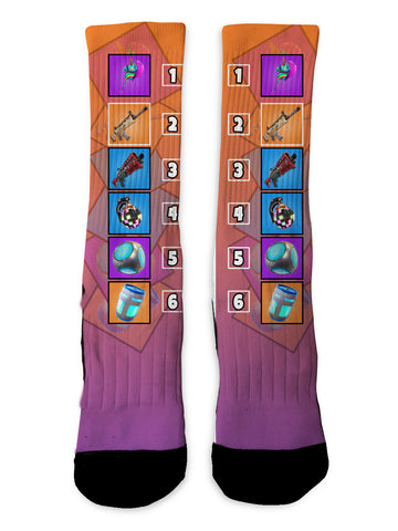 Fortnite Inventory Socks