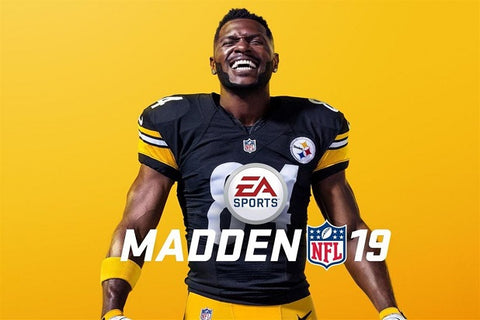 Madden 19 LAN Tournament Xbox and PS4 September 1st