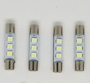 Pioneer Spec 2 Complete LED Replacement Lamp Kit