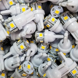 Pioneer SX 1050 White LED Lamps