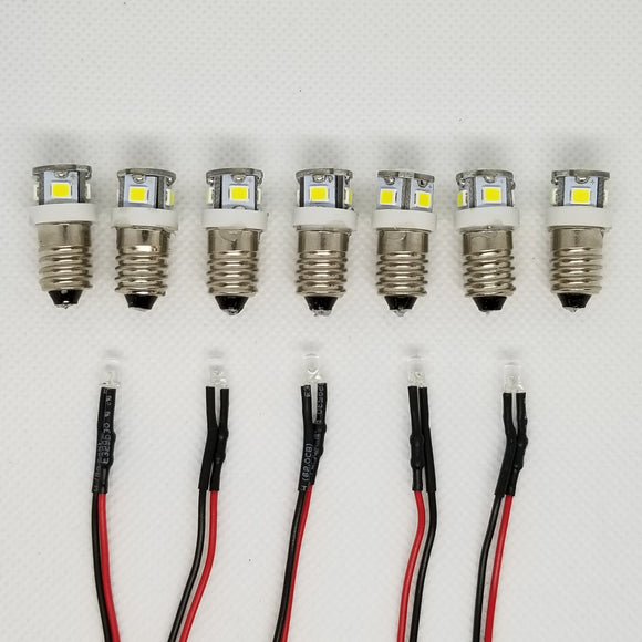 Sansui 4000 LED Lamp Kit (Premium)