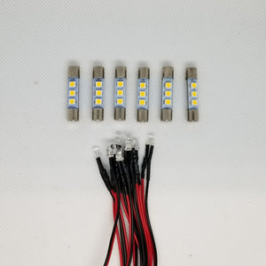 Sansui 8080DB Complete LED Lamp Replacement Kit