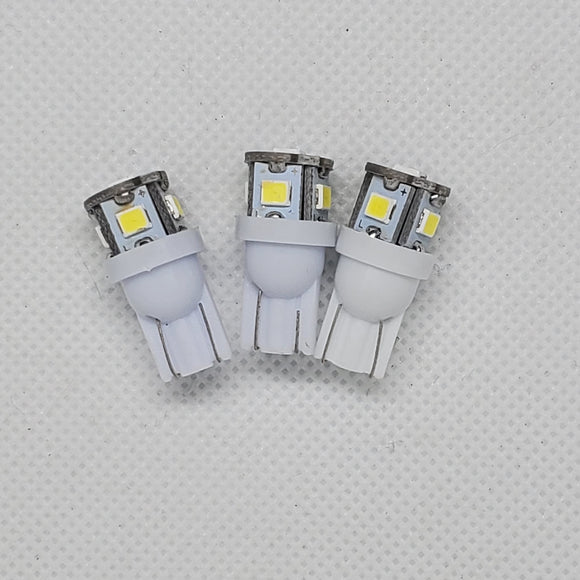 Pioneer SX-580 Replacement LEDs