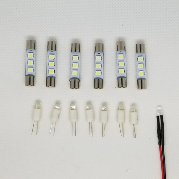 Marantz 2230 LED Lamp Kit